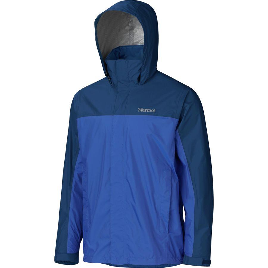 Marmot precip jacket 001