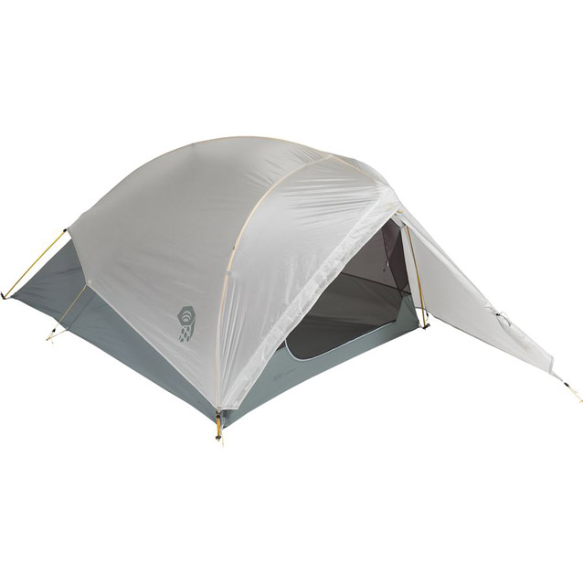 Mountain hardwear ghost ul2 1  sc 1 st  Active Junky & The Best Tents for Backpacking and Car Camping - 2018 Guide