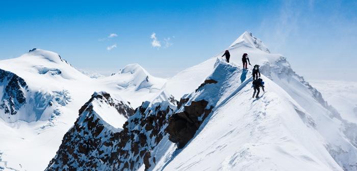 Mountaineering Buyer's Guide