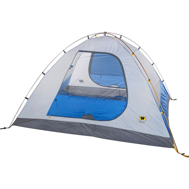 Mountainsmith genesee 4 1  sc 1 st  Active Junky & The Best Tents for Backpacking and Car Camping - 2018 Guide