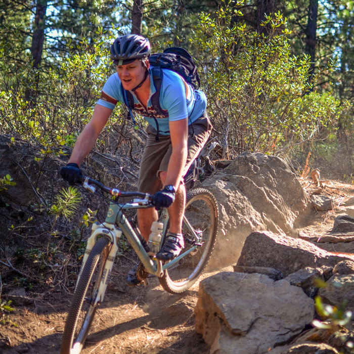 6 Mountain Bike Destinations Worth The Ride