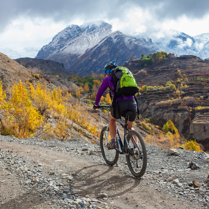 5 Easy Upgrades For Your Mountain Bike