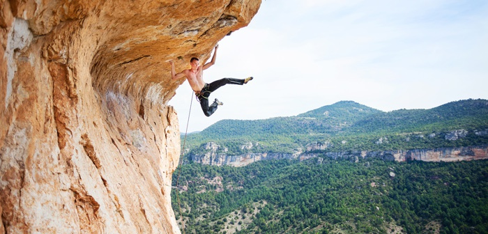 Multi-Pitch Climbing Buyer's Guide