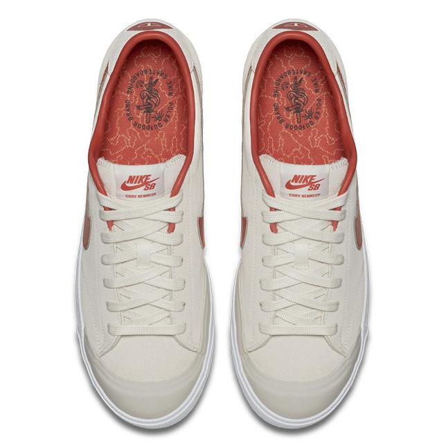 Poler X Nike SB Zoom All Court CK