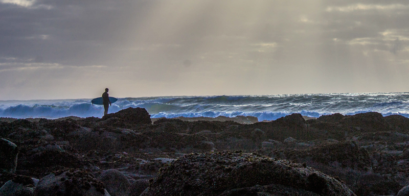 Raglan, New Zealand: Small Town, Big Waves