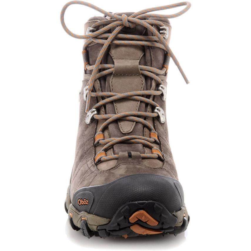 931616a7519d35 Oboz Bridger Mid BDry Men's Hiking Boots