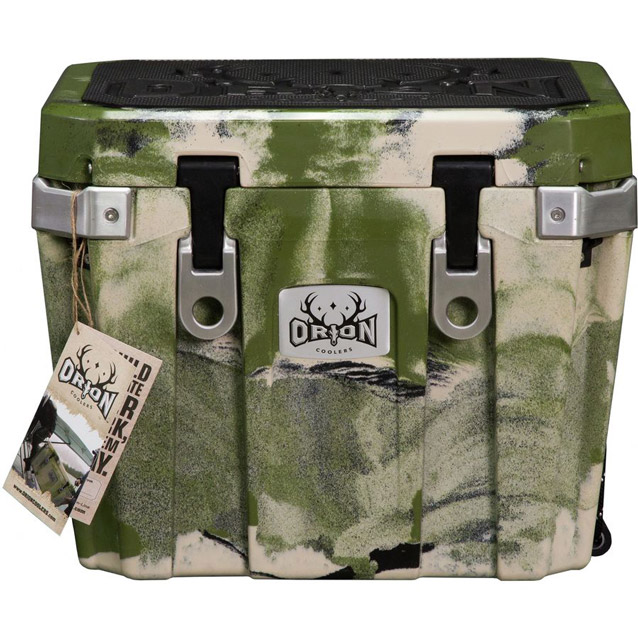 Orion coolers 25 1