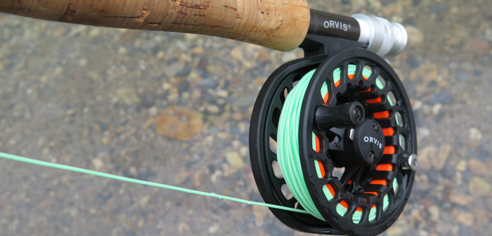 Introduction to Fly Fishing with Orvis: Gear to Get Started