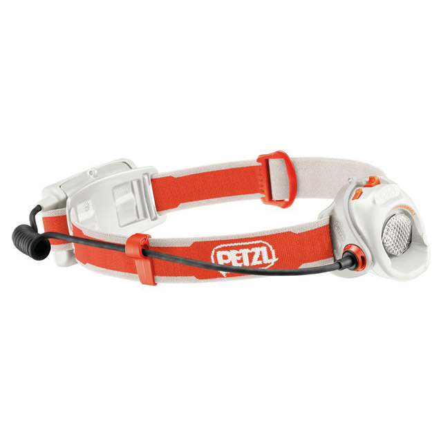 Petzl myo headlamp 4