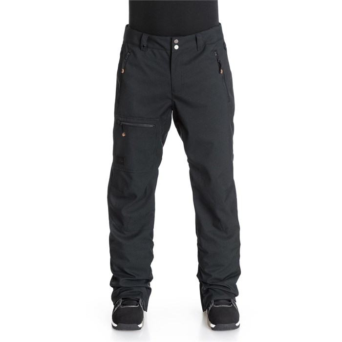 Quiksilver lincoln pants 04