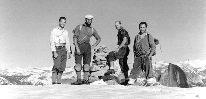 The Resurgence of Royal Robbins