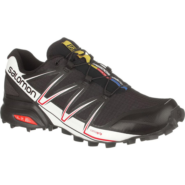 Salomon speedcross pro1