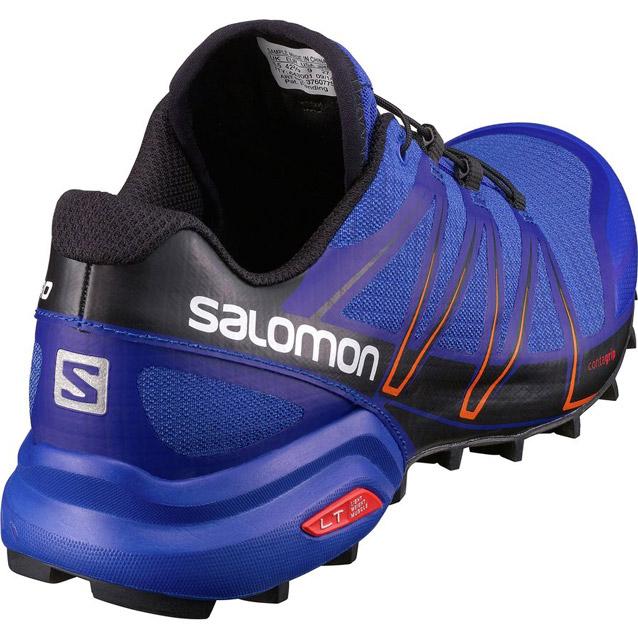 Salomon Speedcross Pro Trail Running Shoe - Men's