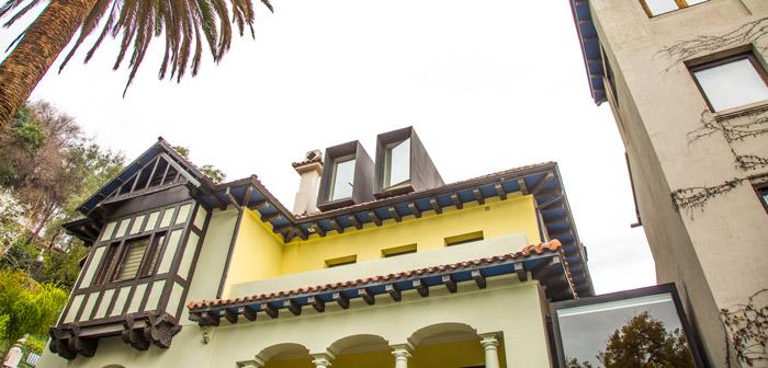 3 of the Best Hotels in Santiago
