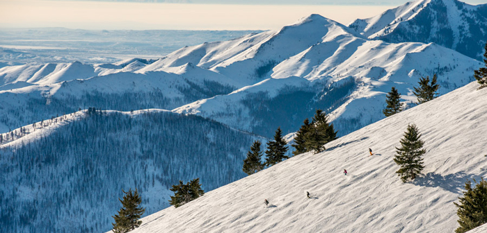 15 of the Best Ski Areas in the U.S.