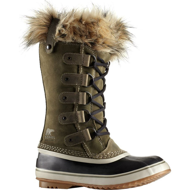 Sorel joan arctic 01