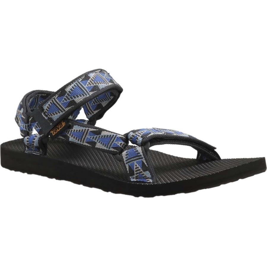 b88c5f083fd5 Teva Original Universal Sandal Review