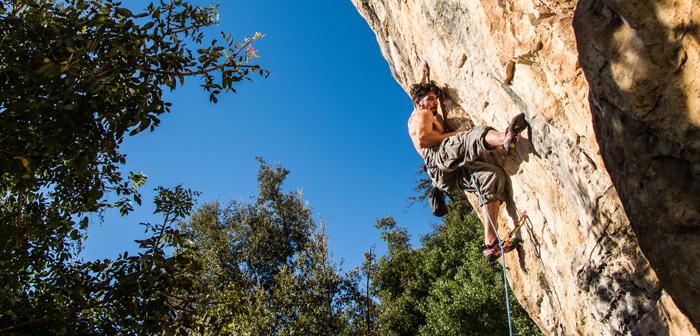 Essential Climbing Gear for Thailand