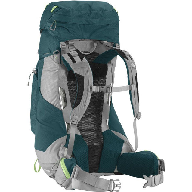 7ed71c57f The North Face Banchee 65 Backpack