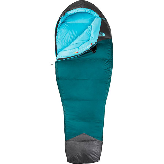The north face blue kazoo 15 1