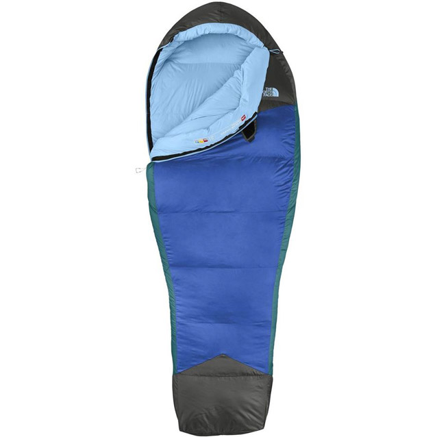 The North Face Blue Kazoo 15