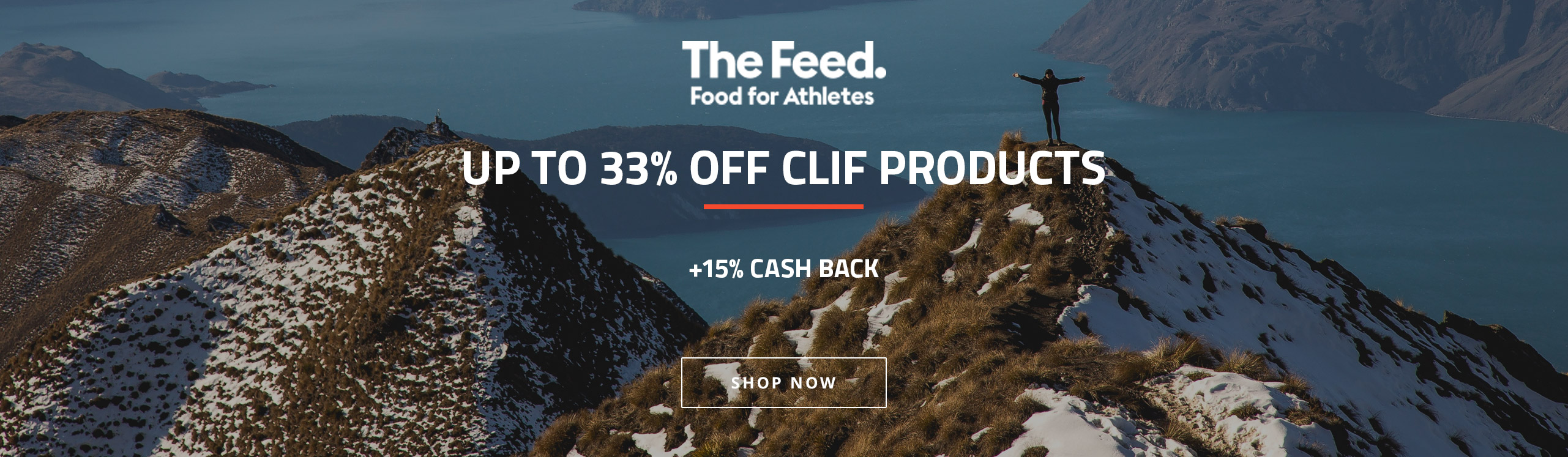 The Feed Sale