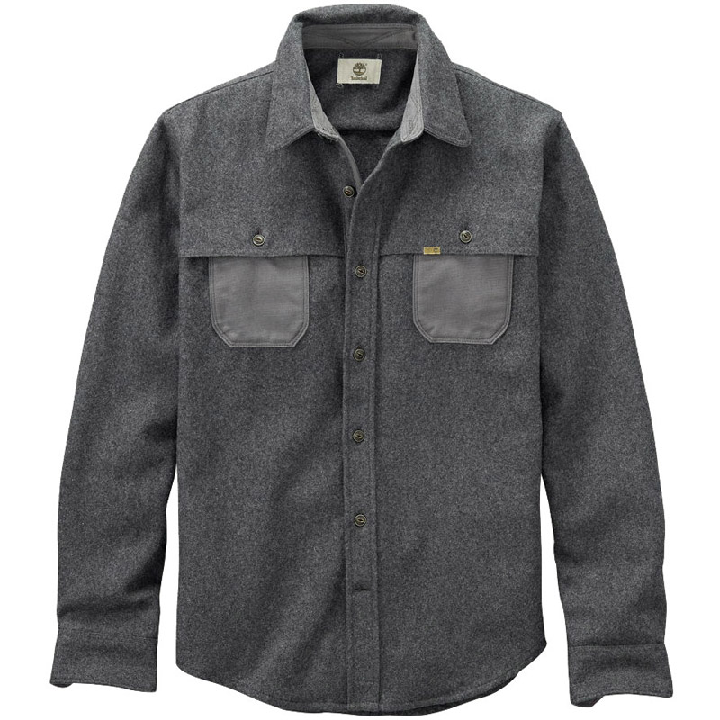 Timberland bass river shirt 1