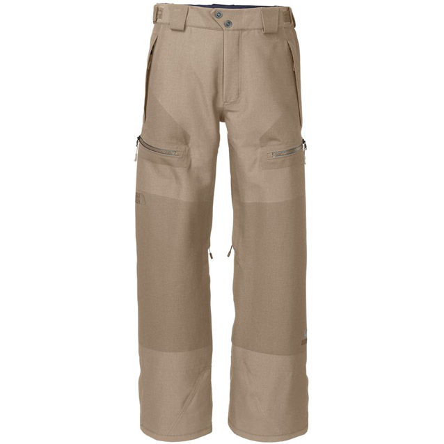 Tnf brigadine pants 01