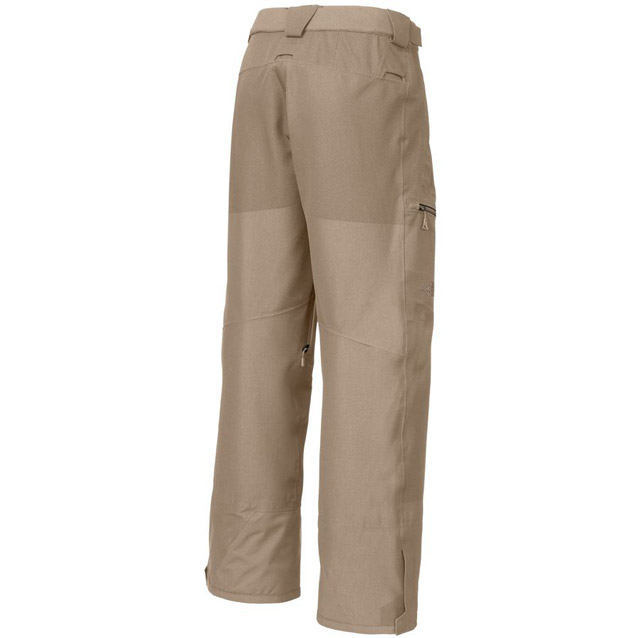 2c1f0c25a The North Face FuseForm Brigandine Pant - Men's Review