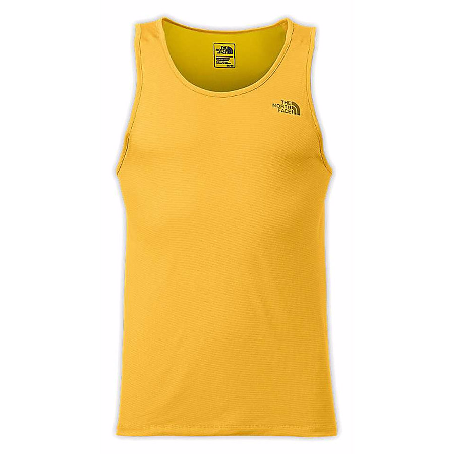 The North Face's Men's Better Than Naked Singlet