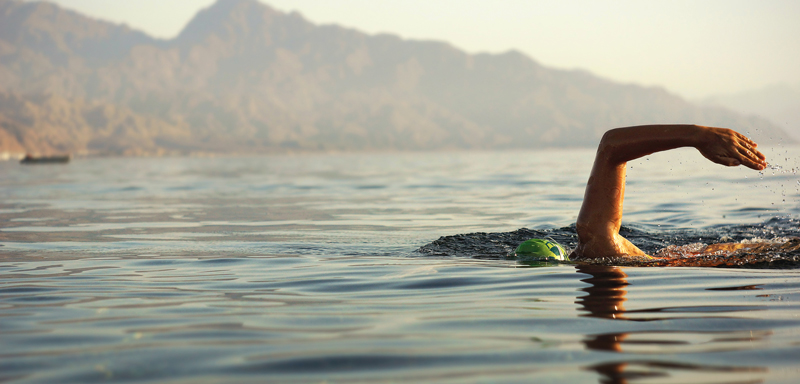 5 Reasons to do an Xterra Triathlon