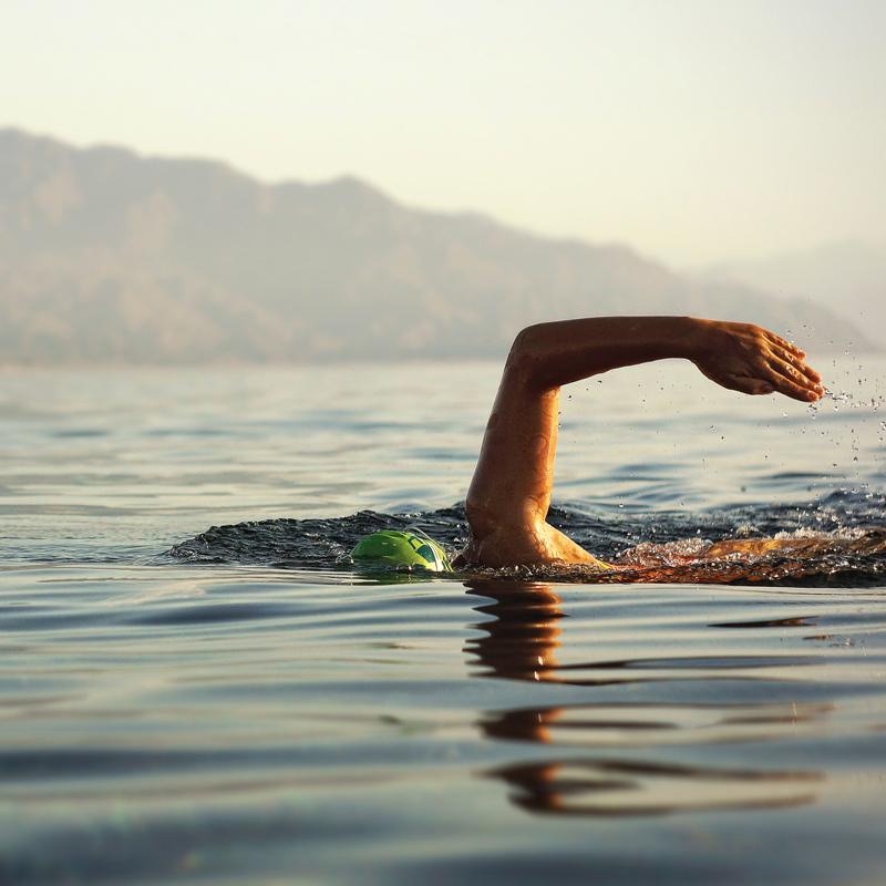 5 Reasons to do an Xterra Triathlon