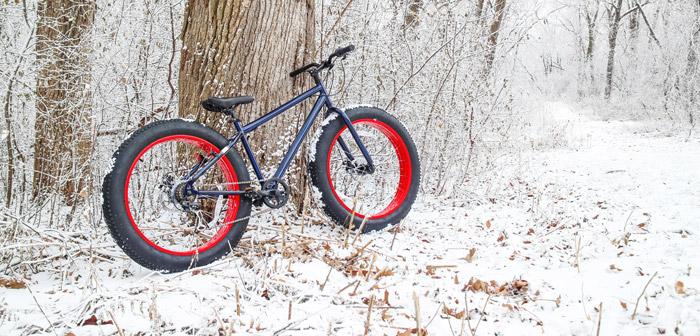 12 Tips for Winter Bike Commuting