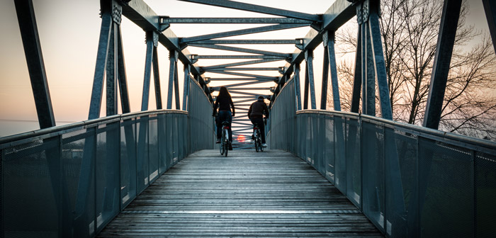 Ten Reasons to Bike to Work in the Winter