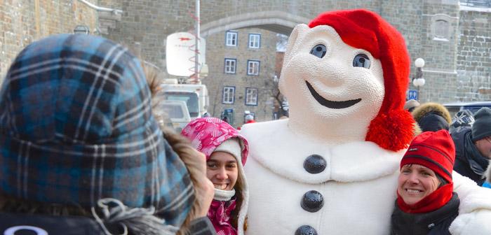 5 Crazy Winter Celebrations