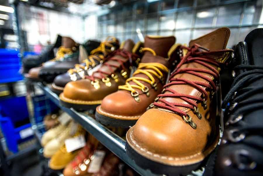 Danner Boots Retailers