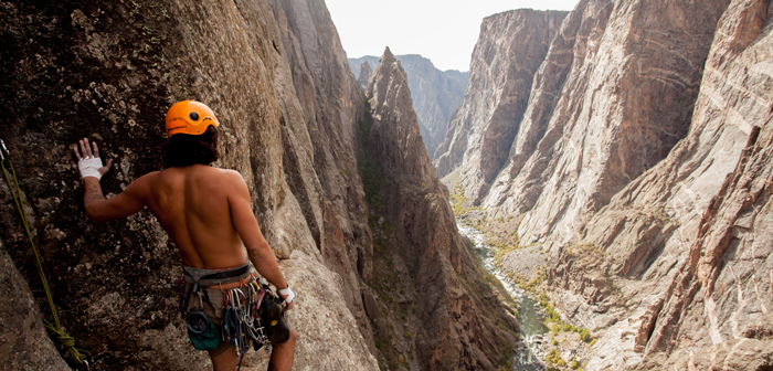 6 Reasons to Bring a Camera into the Backcountry