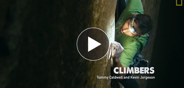 Vote for Nat Geo's Adventurer of the Year