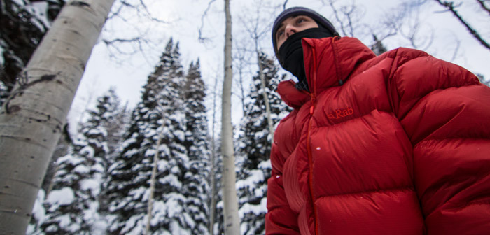 Rab Neutrino Endurance Down Jacket Review