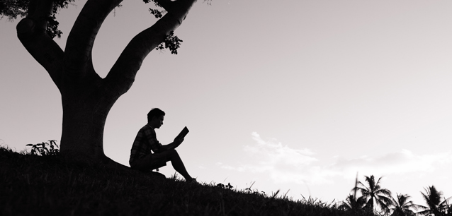 3 Books for Outdoor Lovers