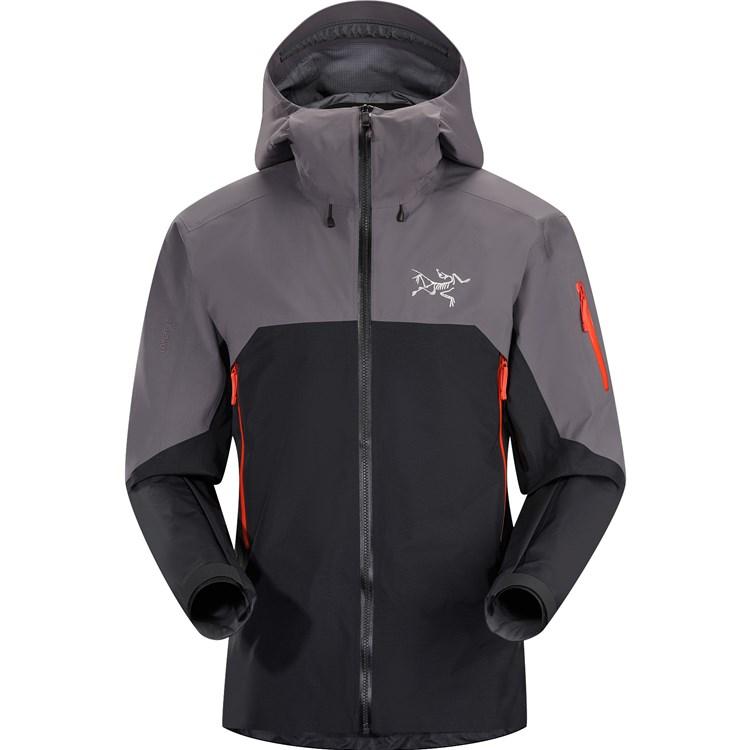 Arcteryx rush jacket 01