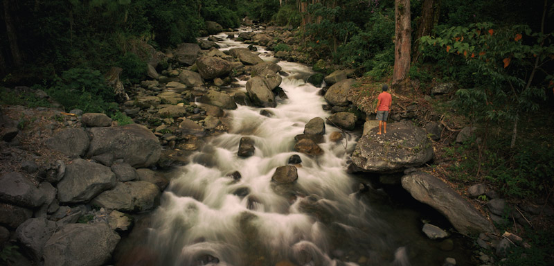 Wander With Me: South American Dispatch #1