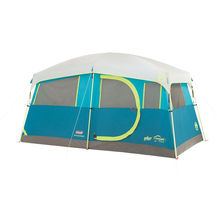 Coleman tenaya lake 1  sc 1 st  Active Junky & 4 Best Basecamp Tents