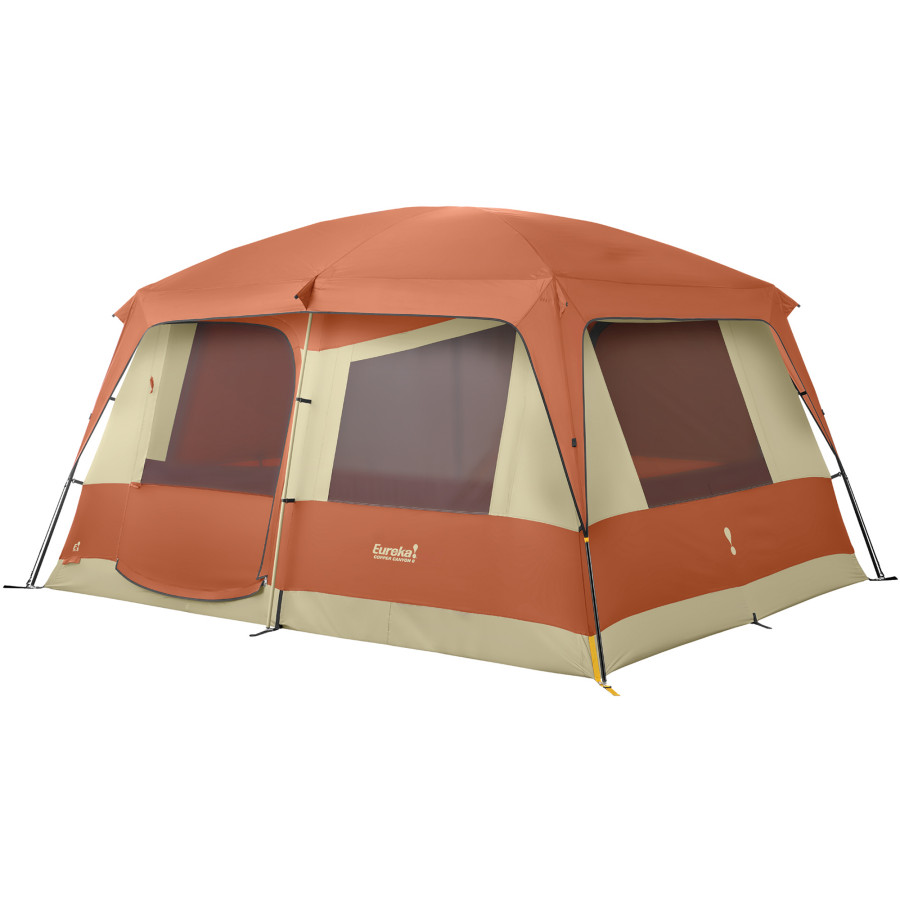 Eureka copper creek2  sc 1 st  Active Junky & 4 Best Basecamp Tents