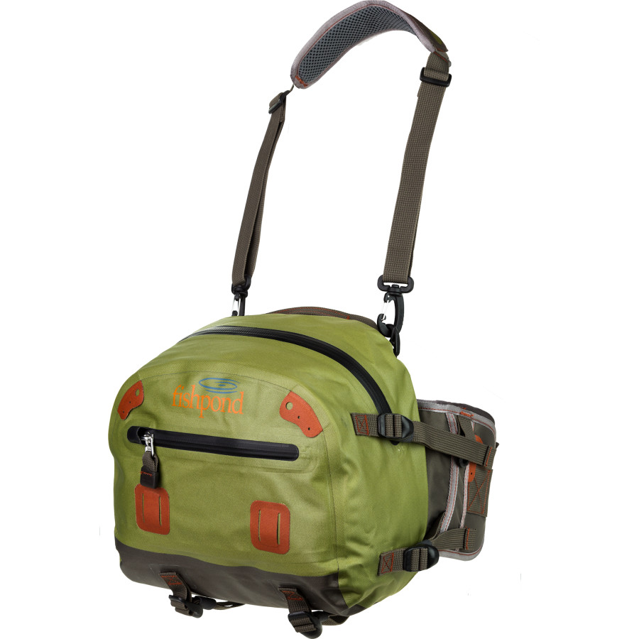 Fishpond Westwater Guide Fly Fishing Lumbar Pack
