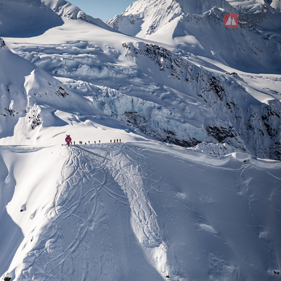 Freeride World Tour Update: Haines, Alaska