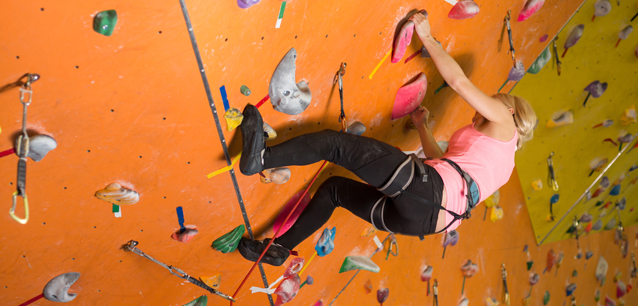 Buyer's Guide: Indoor Climbing