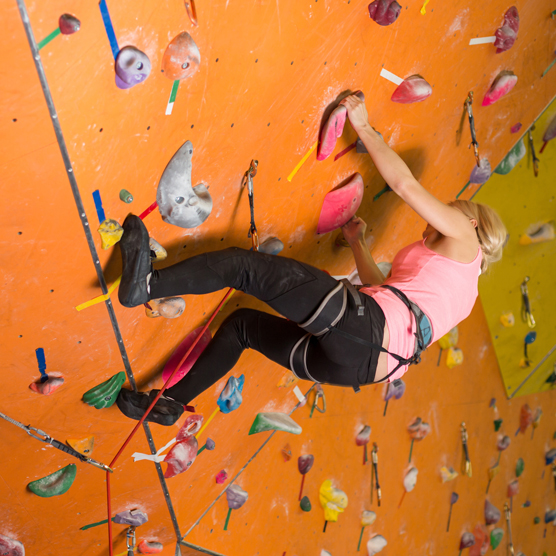 Buyer's Guide: Indoor Climbing