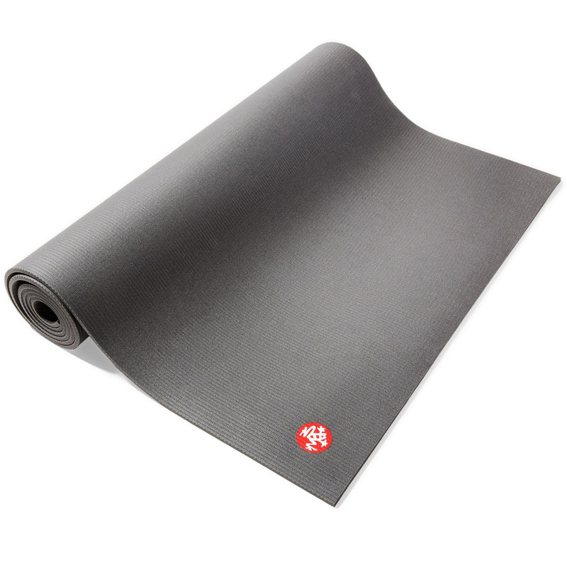 Manduka pro black mat12
