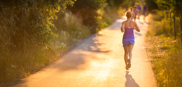 Marathon Training Tips: Safety